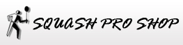 Squash Pro Shop - Buy Squash Equipment Online
