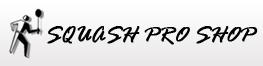 Squash Pro Shop - Buy Squash Equipment Online