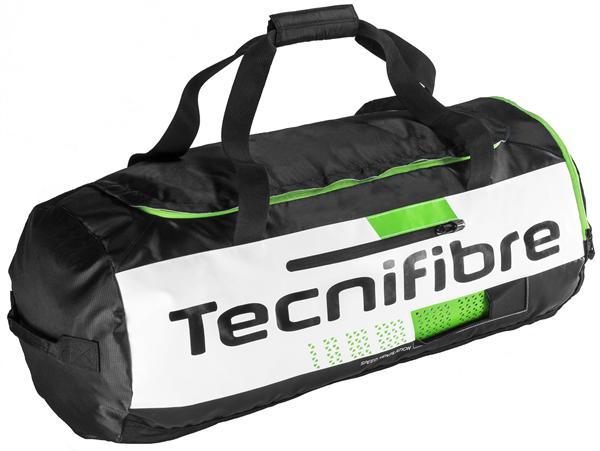 New Tecnifibre Squash Green Training Bag