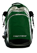 Harrow Elite Backpack (Forest/Silver)