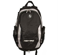 Harrow Havoc Backpack (Black/Grey)