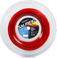 Salming Challenge Slick String 17 Gauge Reel (Red)