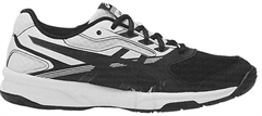 NEW Asics Gel Upcourt 2 Women's Shoe (Black/Silver/White)