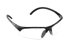Tecnifibre Squash Eyewear (Black)