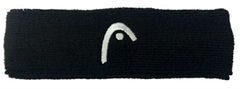 Head Headband Black