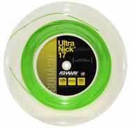 Ashaway Ultranick 17 squash string (1 reel)