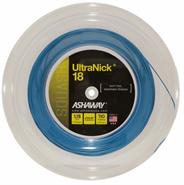 Ashaway Ultranick 18 squash string (1 reel)