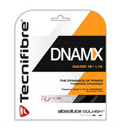 Tecnifibre DNAMX 1.15mm (18 Gauge) Set