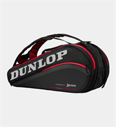 Dunlop CX Performance 9R Thermo Bag (Black/Red)
