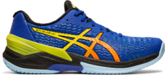 Asics Sky Elite FF Men's Shoe (Asics Blue/Sour Yuzu)