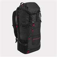 Dunlop SX Casual Sport Long Backpack (Black/Red)