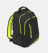 Dunlop SX Performance Backpack (Black/Yellow)