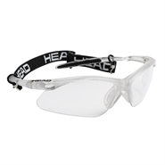 NEW Head Icon Pro Eyewear (Clear/Black)
