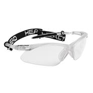 Head Icon Pro Eyewear (Clear/Black)