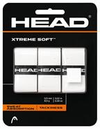 Head XtremeSoft Overgrips White