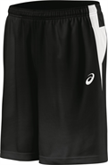 Asics Men's Court Short Black