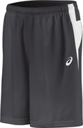 Asics Men's Court Short Steel