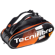Tecnifibre Air Endurance 9R Bag (Orange)