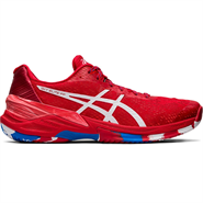 Asics Sky Elite FF L.E. Men's Shoe (Classic Red/White)