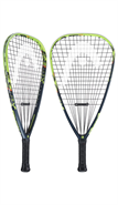 NEW Head Graphene Touch Extreme 175