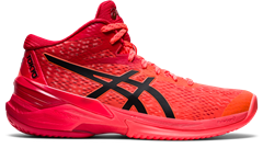 Asics Sky Elite FF MT Tokyo Men's Shoe (Sunrise Red/Eclipse Black)