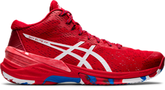 Asics Sky Elite FF MT L.E. Men's Shoe (Classic Red/White)