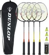 Dunlop Blast SS 30 Badminton Set