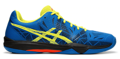 Asics Gel Fastball 3 Men's Shoe (Lake Drive/Sour Yuzu)