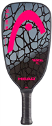 Head Radical XL Red Pickleball Paddle