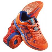 NEW Salming 2016 Viper Kid Shoe (Orange)