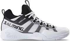 Salming Kobra 2 Mid Men's Shoe (White/Black)