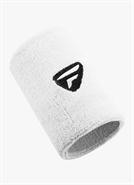 Tecnifibre Wristband XL (White)