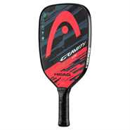 Head Gravity Lite (Teal/Crimson)