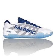 Salming Hawk Women's Shoe (White/Navy)