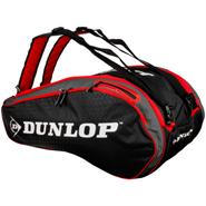 NEW Dunlop Performance 12 Pack Bag (Red/Black)