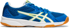Asics Gel Upcourt 3 Women's Shoe (Lake Drive/White)