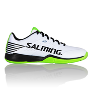 NEW Salming Viper 5 Men's Shoe (White/Black)