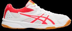 Asics Gel Upcourt 3 Women's Shoe (White/Laser Pink)