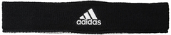 Adidas Interval Reversible Headband (White/Black)