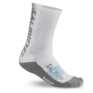 Salming 365 Advanced Indoor Socks (White)