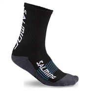Salming 365 Advanced Indoor Socks (Black)