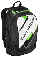 NEW Tecnifibre Squash Green Backpack