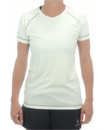 Harrow Women's Interlock Shirt - White