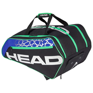 Head Tour Ultra Combi Racquetball Bag