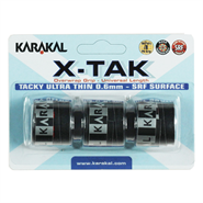 Karakal X-TAK Overwrap
