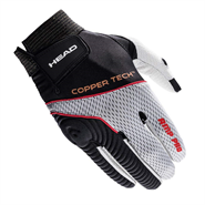 NEW Head AMP Pro CT Racquetball Glove (Right Hand)