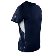 Harrow Traverse Shirt - Navy