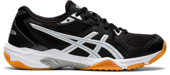Asics Gel Rocket 10 Women's Shoe (Black/Black)
