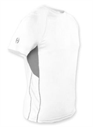 Harrow Traverse Shirt - White