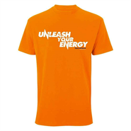 Tecnifibre Unleash Your Energy Shirt
